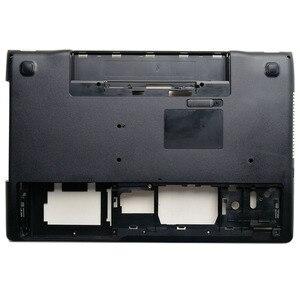 New Original Laptop Bottom Cover For Asus N56 N56SL N56VM N56V N56D N56DP N56VJ N56VZ Base Case Cover 13GN9J1AP010-1 D Cover