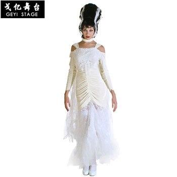 Disfraz de Halloween de Pascua cosplay de Alicia en el país de...