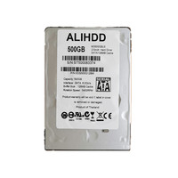 500GB SATA 6Gb/s 128MB Cache 2.5 Inch 7mm Internal Hard Drive Warranty for 1 year