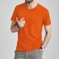 Orange-Short Sleeve