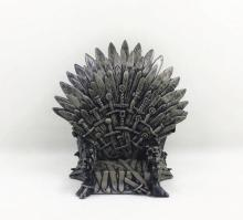 New Arrival Iron Throne 38 # Official Game of Thrones Action Figure Collectible Model Toys For Children Kids Gifts