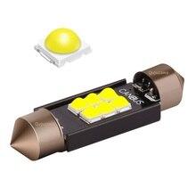 Festoon 31mm 36mm 39mm 41mm High Quality Super Bright LED Bulb C5W Car Dome Light Canbus No Error Auto Interior Reading Lamp