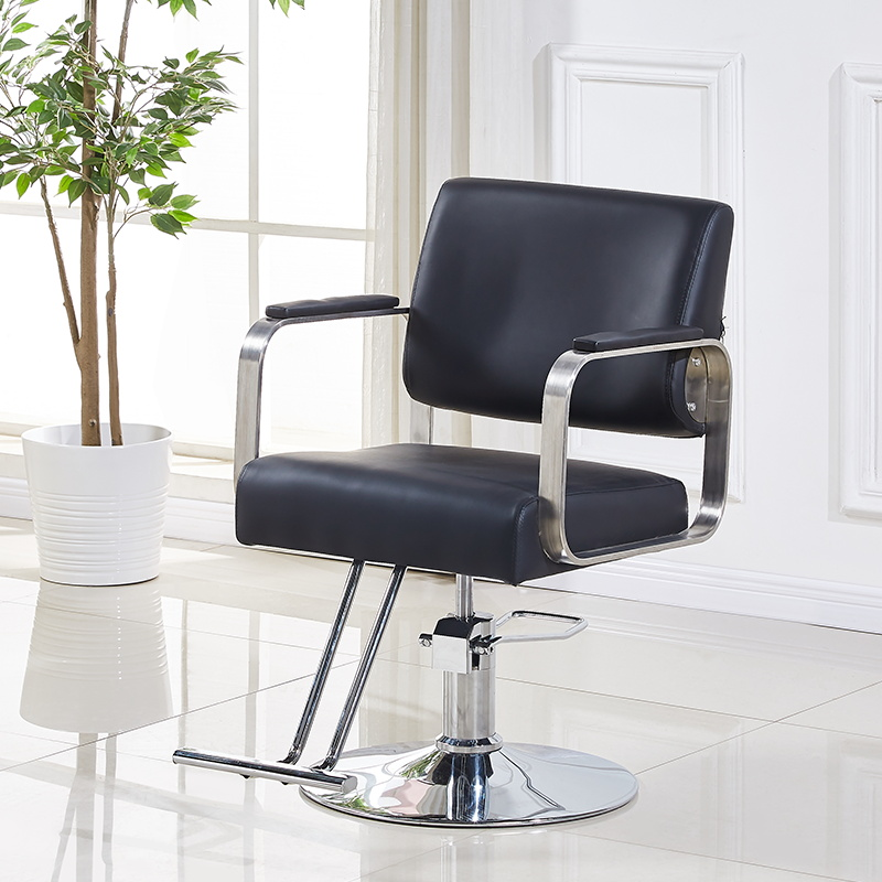 Rotating Can Be Lifted And Lowered, Hairdresser Chair, Hair Salon, Special Barber Shop Chair, Haircut Chair