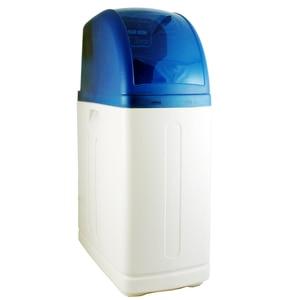 Image 4 - Coronwater Haushalts 7 gpm Wasser Weichmacher CCS1 CSM 817 ionen austausch Schrank Erweichung
