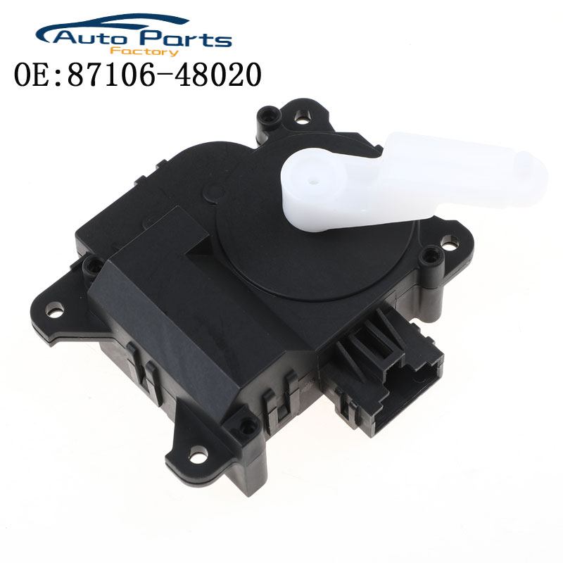 New Air Climate Control Mix Servo Damper For LEXUS 99-03 RX300 87106-48020 8710648020