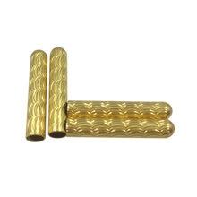 Coolstring 4 шт/1 комплект шнурки из металла х22 мм вдохновленные