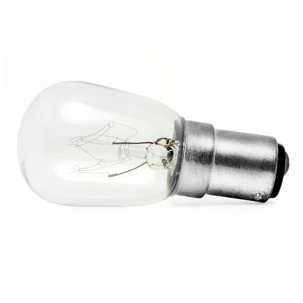 15W B15 220v Sewing Machine Bulb