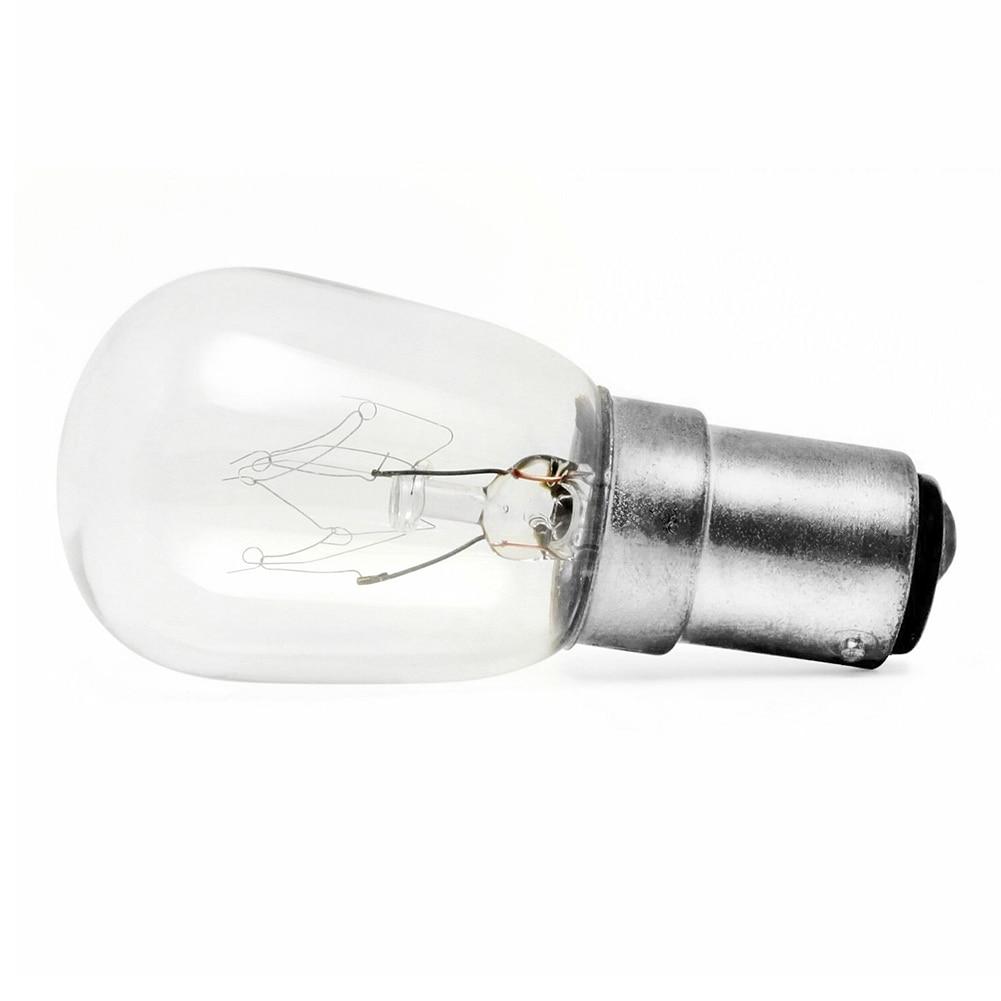15W B15 220v Sewing Machine Bulb