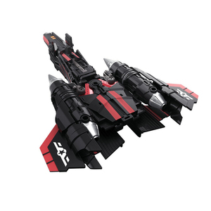 Image 4 - Sybertan Empire Transformation PerfectEffect PE DX10 Flying Wing Jet Power Revive Prime Action Figure Robot Kids Toys Collection