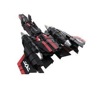 Image 4 - Sybertan İmparatorluğu dönüşüm PerfectEffect PE DX10 uçan kanat Jet güç canlandırmak başbakan aksiyon figürü Robot çocuk oyuncakları koleksiyonu