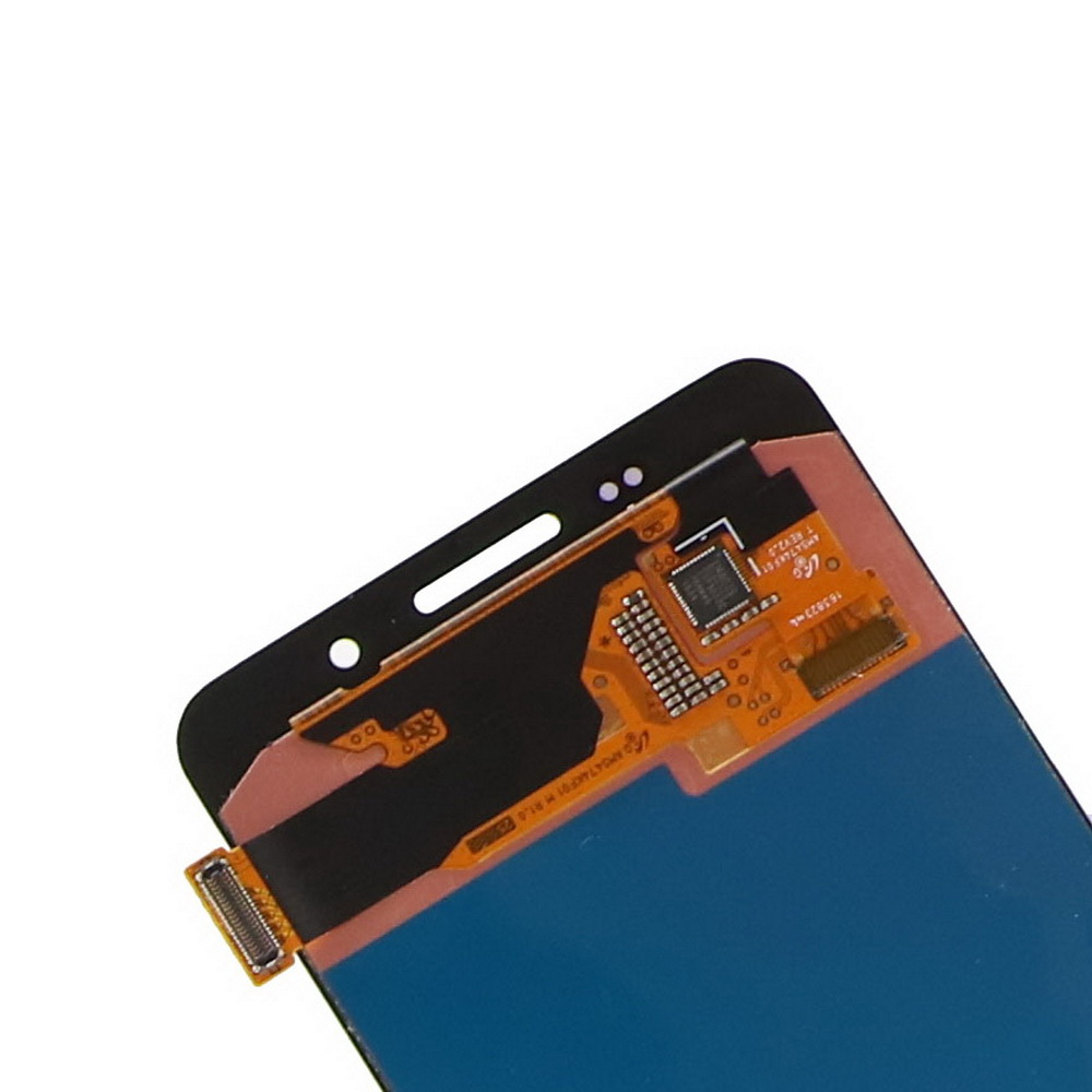 OTMIL 5,7 AMOLED для Meizu Pro 7 Plus дисплей сенсорный экран Рамка для MEIZU PRO7 Plus Мобильный телефон ЖК экран Замена для - 4