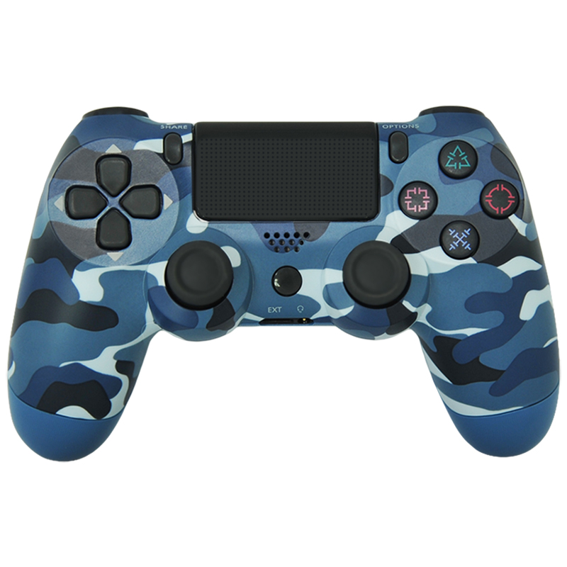 Wireless Joystick For Ps4 Bluetooth Controller Gamepad For PS4 Game Console