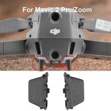 Train datterrissage de réparation pour DJI Mavic 2 Pro/Zoom, jambes arrière droite gauche, coque inférieure des pieds pour DJI Mavic 2, accessoires de remplacement