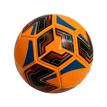 Soccer ball size 5 pvc children's machine-sewn elementary school students indoor and outdoor training games football