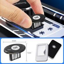 1 pçs logotipo do carro usb universal flash drive minúsculo u disco para fiat 500 tipo fr punto ducato abarth stilo palio bravo pondo viaggio