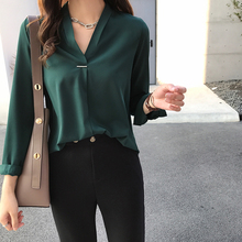 women shirts fashion womens tops and blouses 2020 3XL 4XL pl