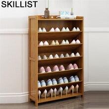 Zapatera Organizador Range Closet Moveis Para Casa Ayakkabilik Rack Cabinet Scarpiera Meuble Chaussure Sapateira Shoes Storage