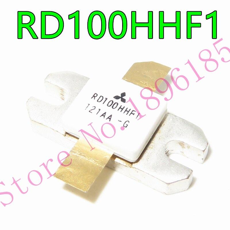 Darmowa wysyłka 1 sztuk RD100HHF1 nowy oryginalny