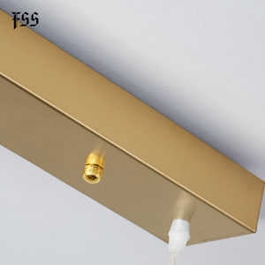 Image 5 - Modern lüks altın kristal küçük yuvarlak avize aydınlatma Led yemek odası yatak odası armatürleri mutfak adası
