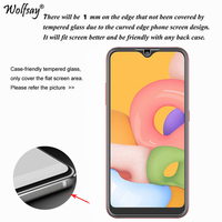 phone screen For Samsung Galaxy A01 Glass For Samsung A01 Glass Screen Protector Tempered Glass Protective Phone Film For Samsung Galaxy A01 (2)