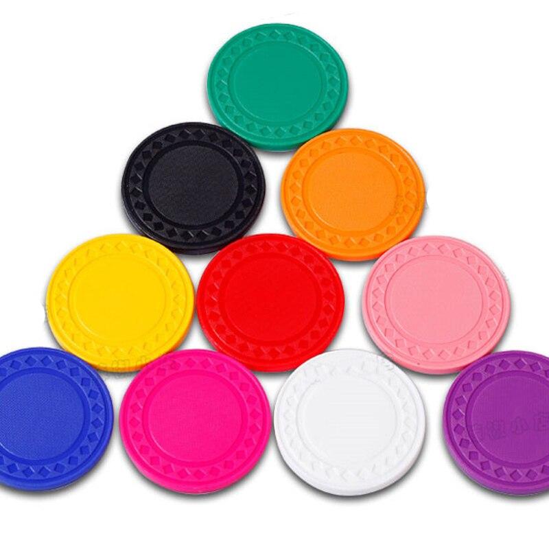 50pcs-set-40mm-blank-font-b-poker-b-font-chip-currency-circular-environmental-protection-plastic-mahjong-counting-card-10-colors-no-value