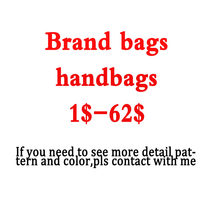 Famous Brand Women's Handbags Shoulder Bag Designer Big Contact us For More Luxury Fashion Bags clutch(China)