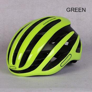 Новинка 2019, воздушный велосипедный шлем, гоночный шоссейный велосипед, аэродинамический ветрозащитный шлем для мужчин, спортивный Аэро вел...