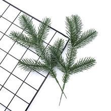 Искусственные растения для Рождественского украшения домашние