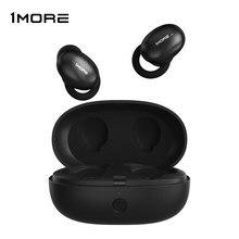 1 mehr E1026BT Stilvolle Wahre Drahtlose Kopfhörer Bluetooth 5,0 Headset aptX ACC Ohrhörer TWS + HiFi E1026BT I Bean Kopfhörer Ohrhörer