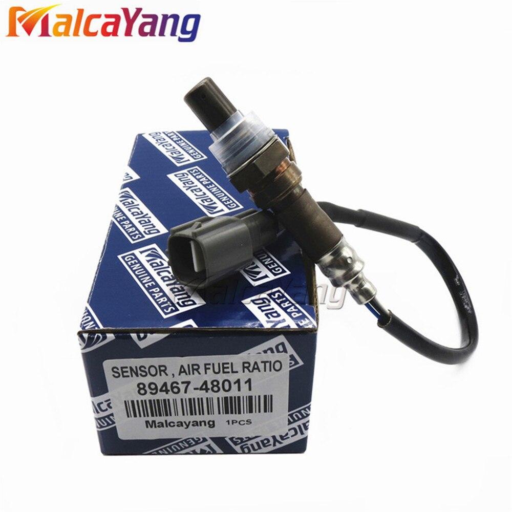 Front AIR FUEL RATIO SENSOR For TOYOTA Highlander Lexus RX300 ES300 89467-48011 8946748011 Lambda Sensor O2 Oxygen Sensor