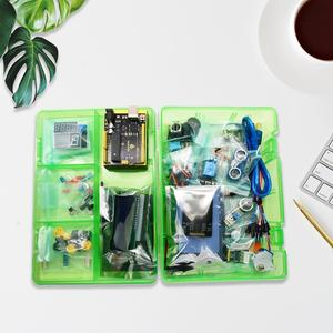Image 5 - חדש משודרג Keyestudio סופר Starter kit עם V4.0 לוח לarduino Starter ערכת עבור UNOR3 32 פרויקטים + הדרכה W/אריזת מתנה