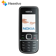 Original Nokia 2700C 2700 Classic Unlocked mobile phone GSM