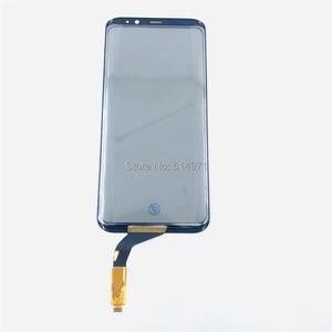 Image 4 - Novecel do Samsung Galaxy S8 plus G955 Note8 N950 ekran dotykowy Panel szkło Digitizer czujnik szklany ekran dotykowy wymiana