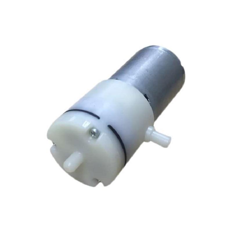 370 двигатель вакуумный насос, микро атмосферный пробоотборник детектор газа воздушный насос, высокий вакуумный дозирующий насос