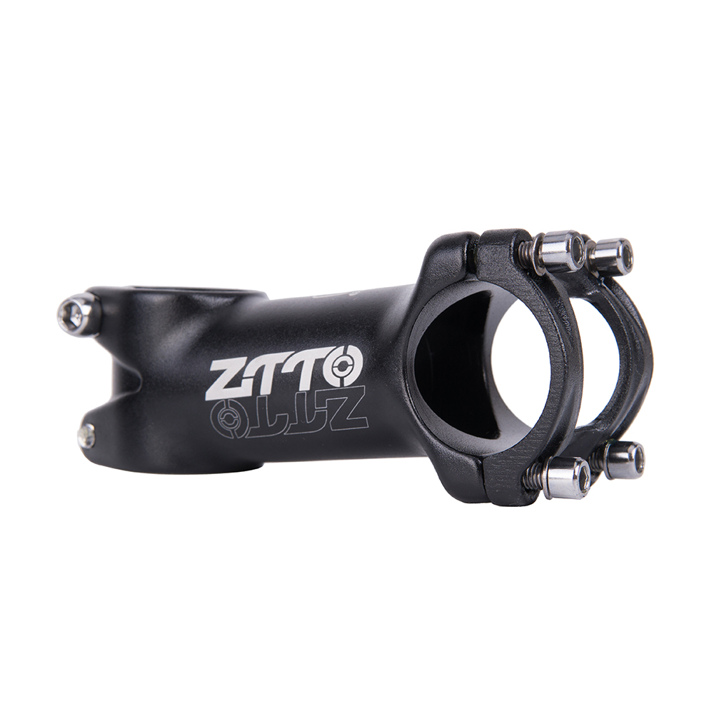 31.8MM ZTTO Durable Mountain Road Bike Shaft Stem 7 Degree Bicycle Riding Equip
