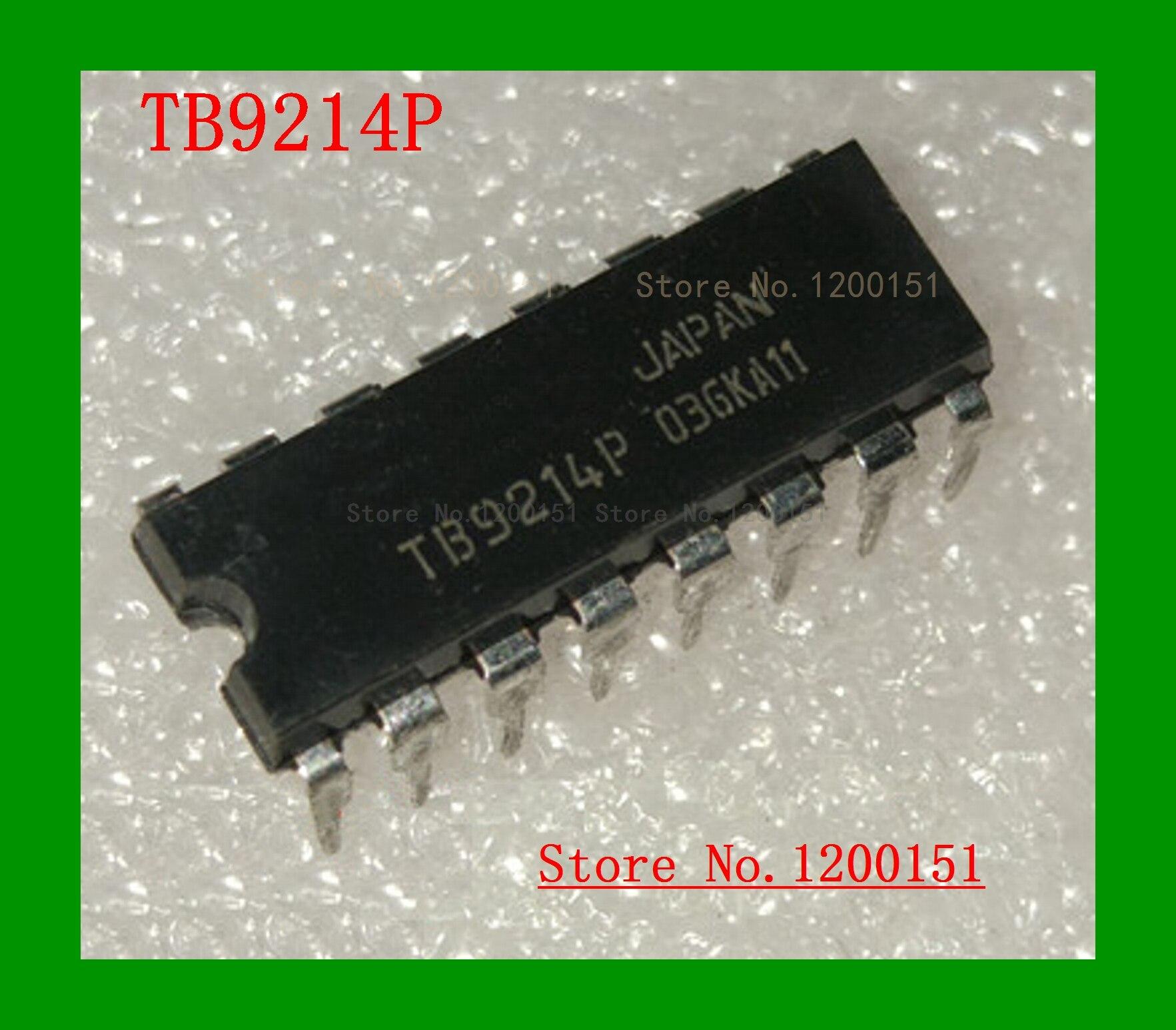 TB9214P DIP-16