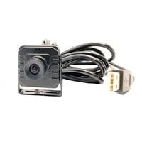 NEW 1920*1080 Full HD 1080P USB Webcam WDR USB Camera for Linux Windows PC Laptop Mini WDR UVC Webcam industry usb camera