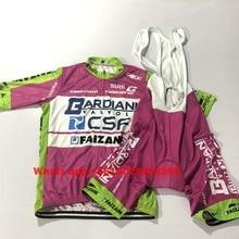 Bardiani Csf Mens shirt bike Jersey suit 2020 cycling vest s