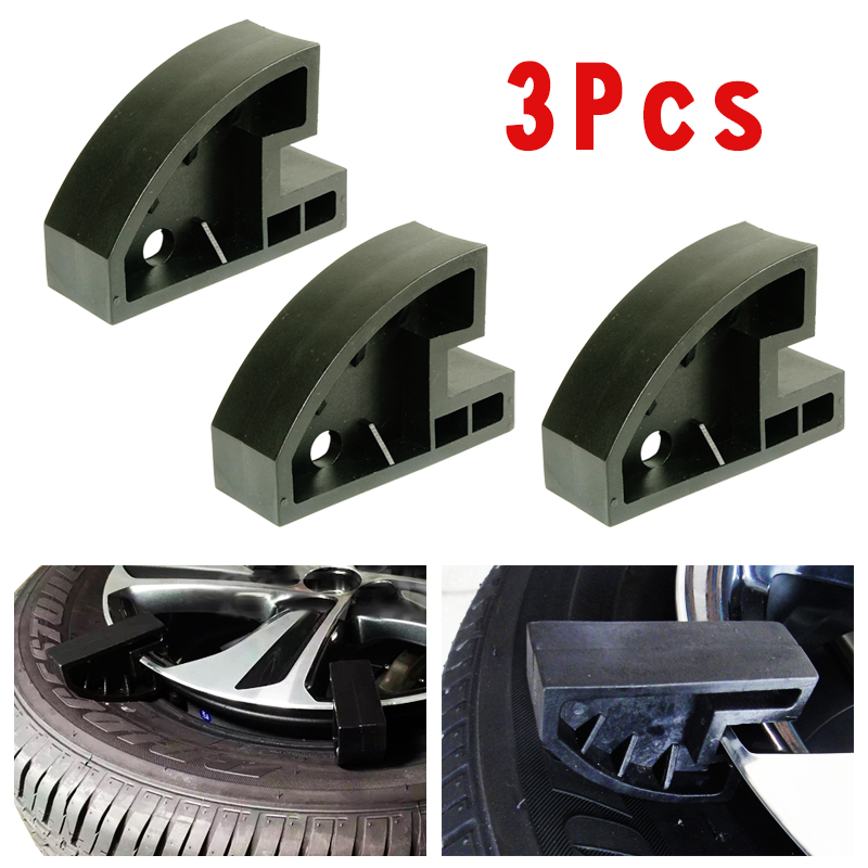 Voiture pneu démontage pince outil roue pneu chute Center pince pneu pièces de rechange pneu changeur montage aide outil
