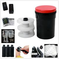 Acessórios para fotografia  acessórios para fotografia de 120 135 35mm com processamento colorido conjunto de kit