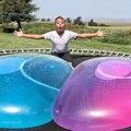40-70 см мягкий TPR волшебный пузырьковый баллон для детей, наполненный воздушным пузырьком, надувной шар, игрушки для улицы, вечерние, летние и...