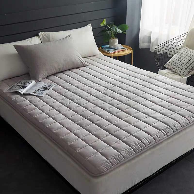 Bedroom Foldable Futon Mattress Topper