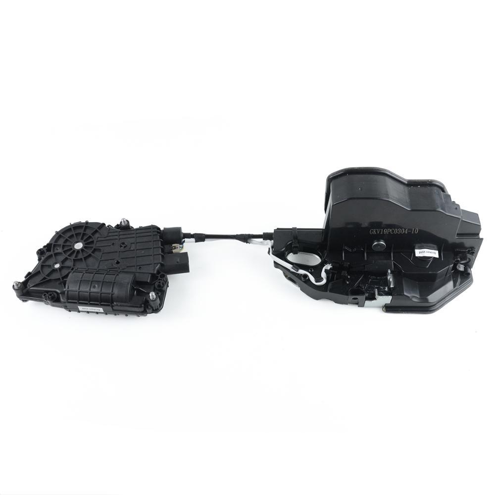 AP03 Front Left Soft Close Door Lock Actuator for BMW F10 F11 F02 F04 51217185689