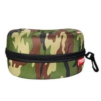 PROPRO Deep Camouflage Outdoor Ski Mountaineering Glasses Storage Box Anti Pressure Anti Drop Anti Scratch Lens Multi Function G|Hiking Eyewears| |  -