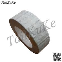 High power Magnetic Core of Amorphous Nanocrystalline 80*50*25 Wound Glass Ribbon