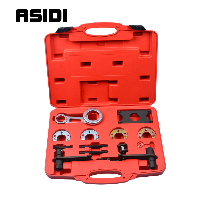 13 Pcs Engine Timing Tool Set For Land Rover Freelander V6 Rover KV6  PT1334