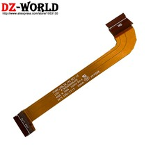 New Original FT490 USB Subcard Board Connecting Cable Wire Line for Lenovo ThinkPad T490 P43S Laptop 02HK979 DA30000LG20