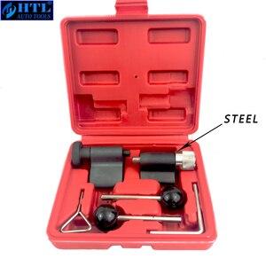 Image 4 - 6pc Universal Diesel Engine Timing Cam Crank Locking Tool Set For VW AUDI T10050 T10100