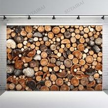 עץ לוח מרקם עץ יילוד תינוק מקלחת רקע צילום רקע תמונה סטודיו ילד Photophone Photozone