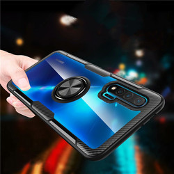 На Алиэкспресс купить стекло для смартфона for huawei nova 5t 5i 5 pro 6 se case luxury armor magnetic car ring holder cover for nova 7 7i transparent clear phone glass